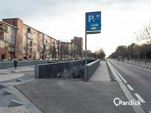 EMT Avenida de Portugal