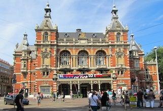 VALET PARKING - Stadsschouwburg Amsterdam