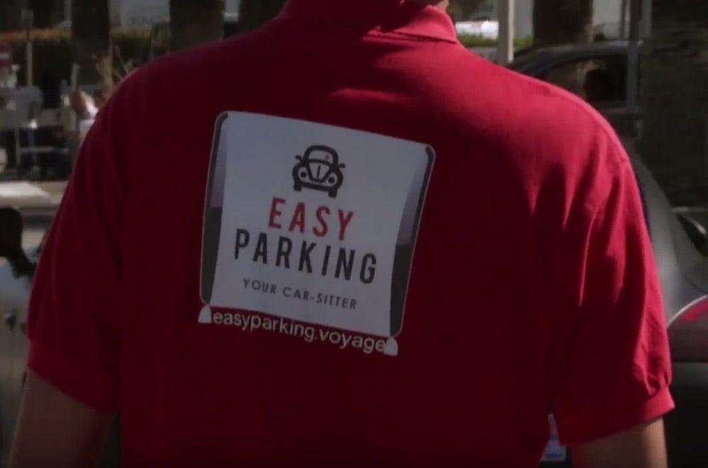 Easy Parking Aéroport - Intérieur - Nice