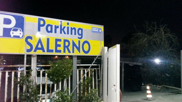 Parking Salerno - Centro, Porto e Stazione
