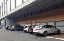 Parkmar Valet Genova - Porto