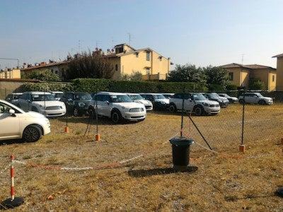Parcheggio Aeroporto Firenze Car Valet