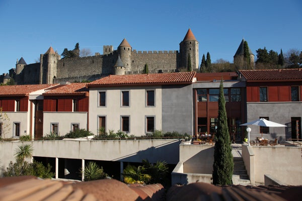 Adonis Barbacane - Carcassonne