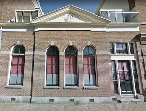 VALET PARKING - Prinsengracht 235