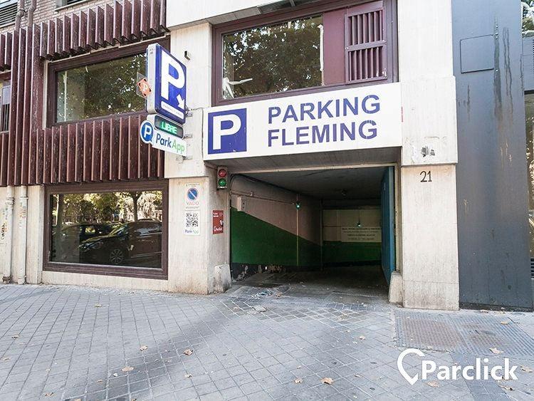 DM Fleming