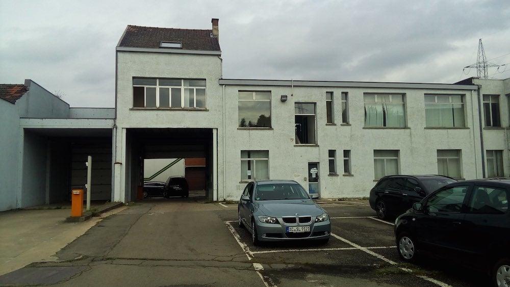 Times Parking Machelen - Aéroport Bruxelles Zaventem