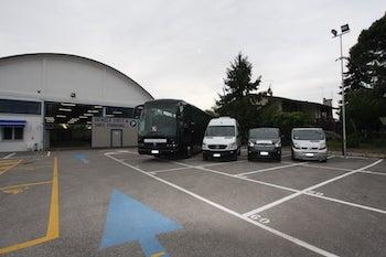 Venice Cruise Parking - Aeroporto - Coperto