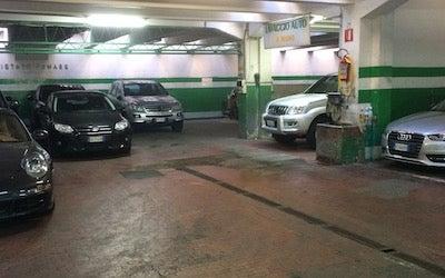 Parioli Parking