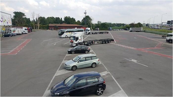 Emilia Park - Aeroporto di Milano Linate