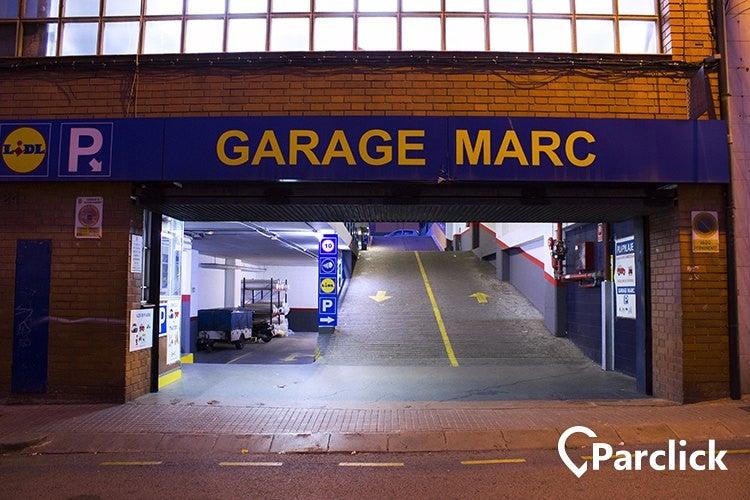 Garage Marc