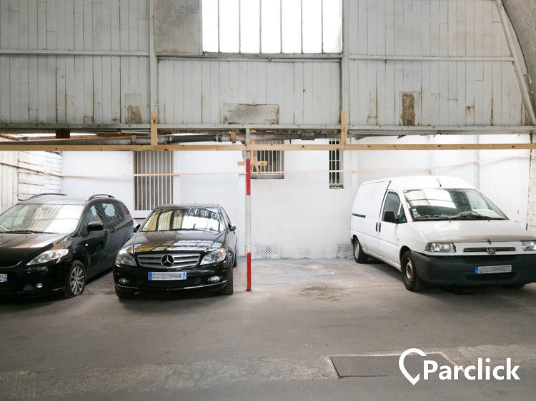 Parking parking 374 rue de vaugirard sggd porte de for Porte de versailles salon parking