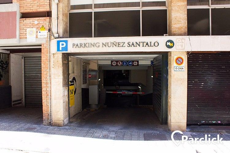 NN Santaló