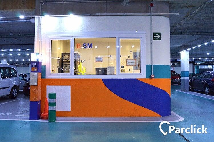 BSM Mercat Guinardó