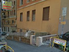 Garage Piazza Bologna