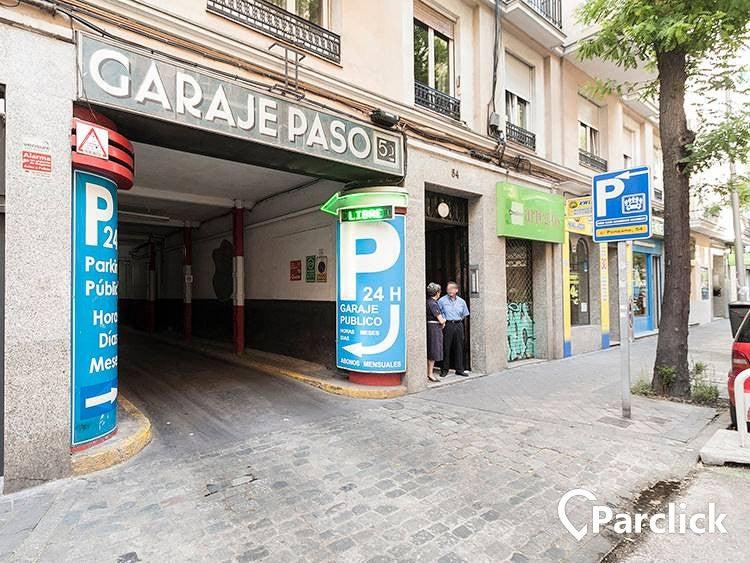 Paso - Ponzano