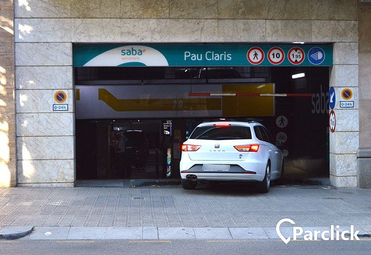 SABA Pau Claris
