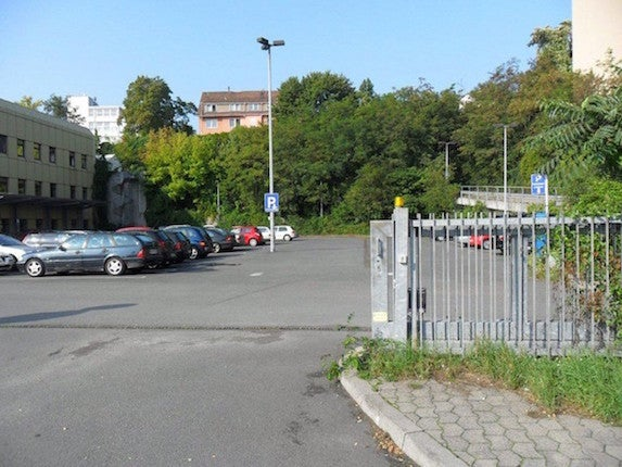 Mombacher Strasse