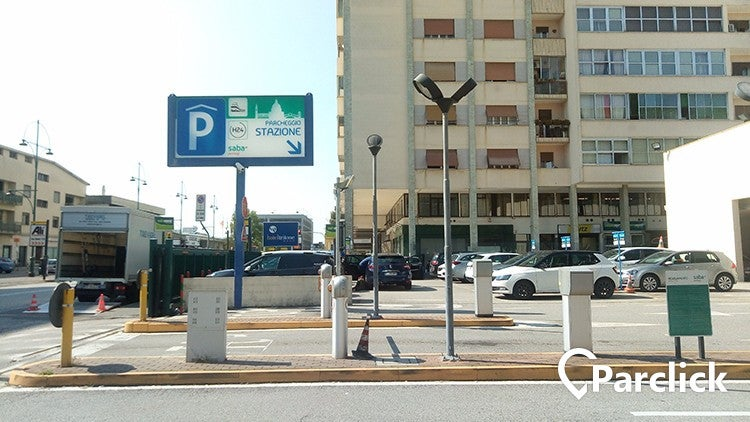 SABA Venezia Mestre Stazione
