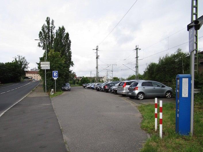 Goldbacher Strasse