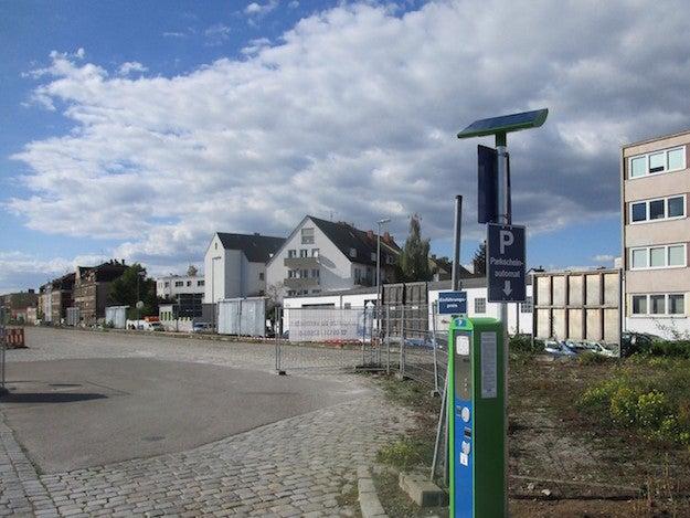 Kohlenhofstrasse