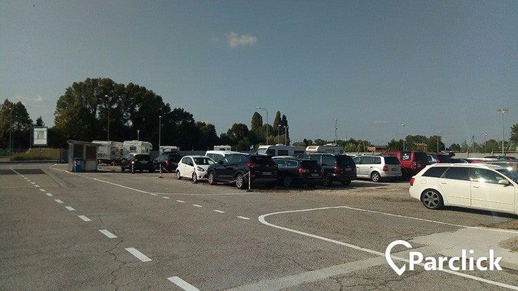 VENICE UTILITY PARK - Venezia Porto - Scoperto