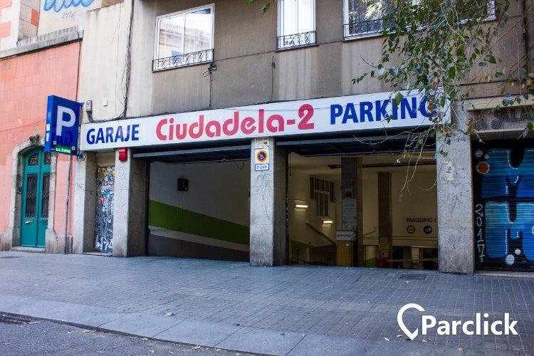 Ciudadela II