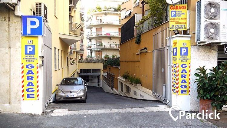 G.A.R 2002 - Porta Latina