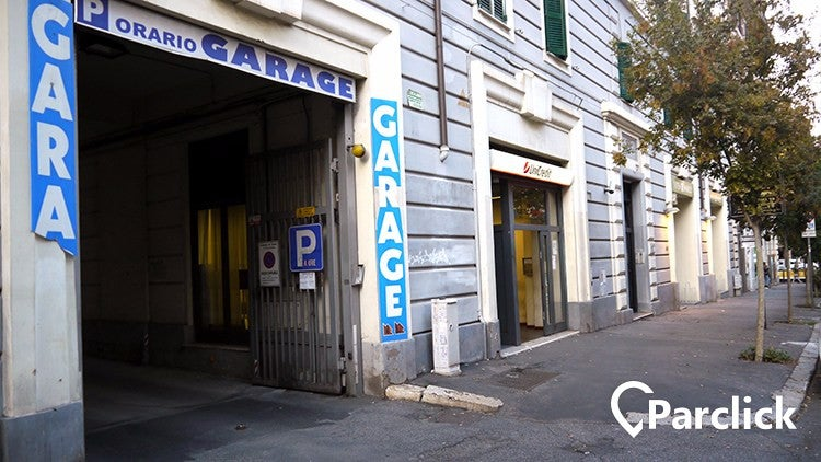 Appio Parking