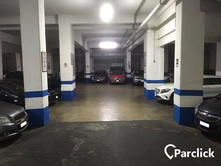Parkcity 96