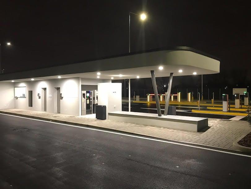 ParkIN Linate - Aeroporto di Milano Linate