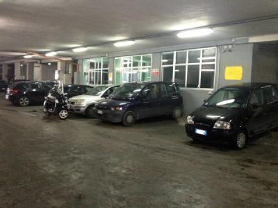 Garage Scarpato - Aeroporto di Napoli - Valet