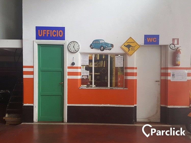 AC Parking di Cerci Antonio