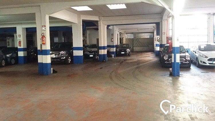 Garage Olimpia