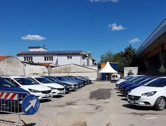 Simply Parking Firenze