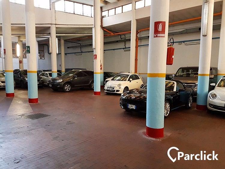 Garage San Pietro