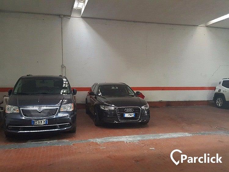 Parking Navigatori