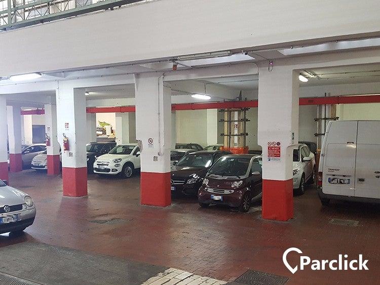 Garage Ostiense