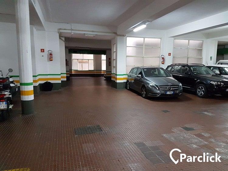 Garage Centrale Roma