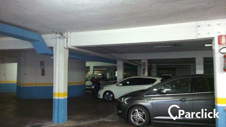 Garage Aniene