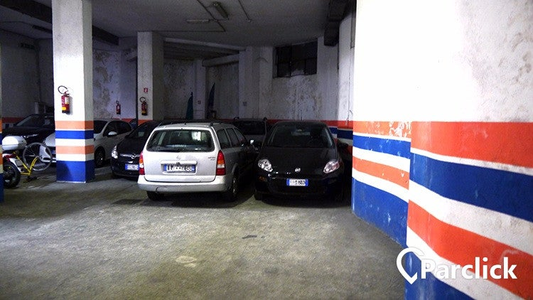 Garage dei Bruzi