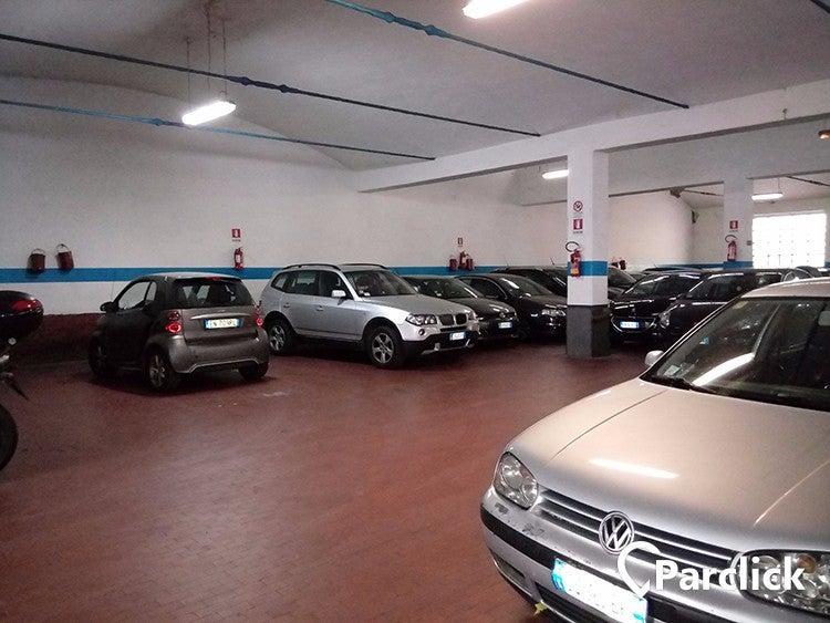 Il Tuo Parcheggio