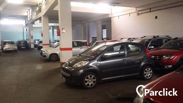 Parking 2005 SAS