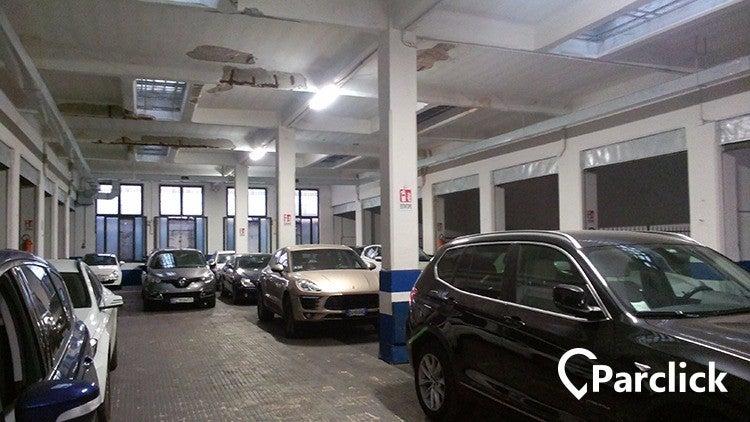 Garage Bertollini