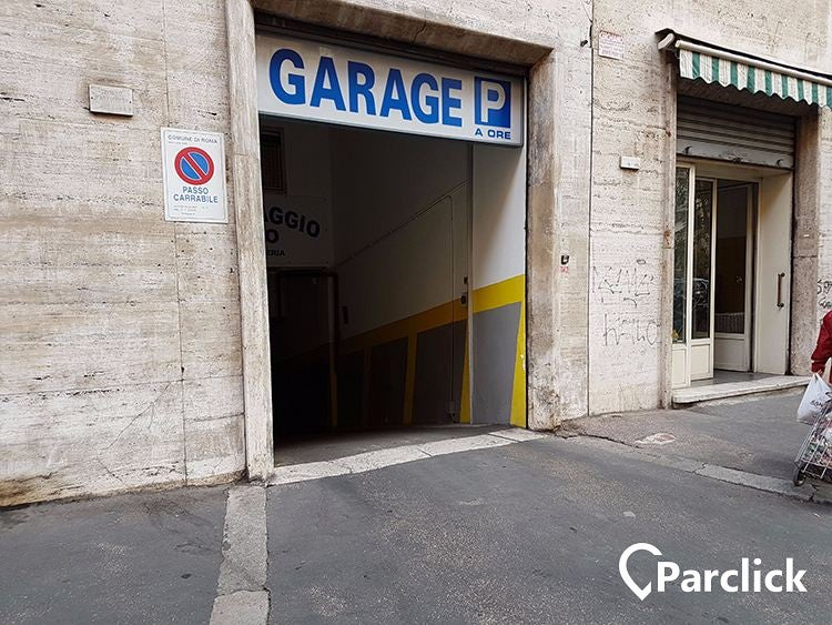 Garage Dacar