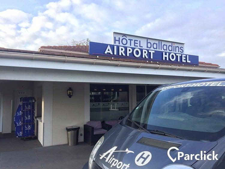 Airport Hotel Roissy CDG