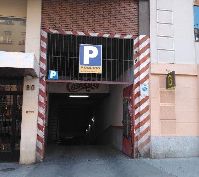 Garaje Costa Azul