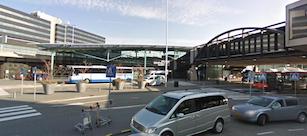 Dutch Parking Service (valet parking) - Schiphol Airport