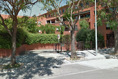 Parking Residencial Esteve i Pila
