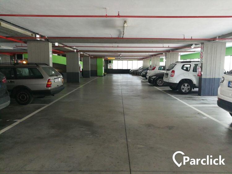 Garage Europa Venezia Mestre