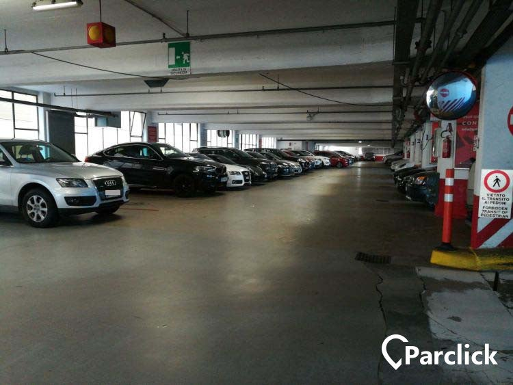 Garage San Marco - Porto di Venezia